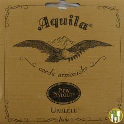 Struny Aquila NylGut Ukulele iUke