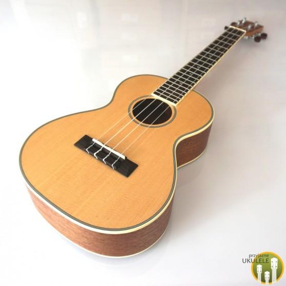 Ukulele Korala tenor UKT-410