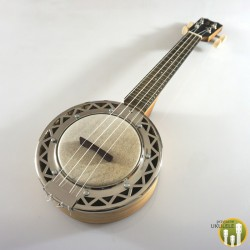 Banjolele APC soprano Simple Koa