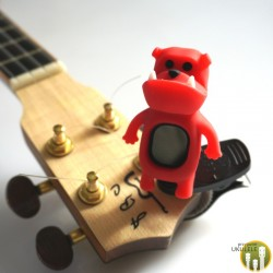 Stroik/Tuner do Ukulele RENIFER A7-R