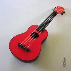 Mahilele Ukulele soprano RED 3.0