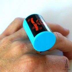 Fingershaker-mini grzechotka na palec