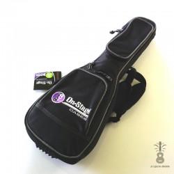 On Stage lekki futerał dla ukulele