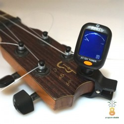 Stroik/Tuner do Ukulele koki'o AT-101