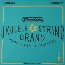 Struny Dunlop koncert Ukulele Pro