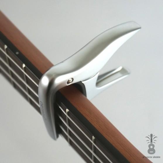 Kapodaster do ukulele Ortega
