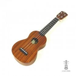 Mahimahi Ukulele soprano MS-7M solid mahogany