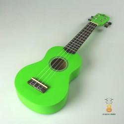 koki'o Ukulele sopranowe Green
