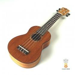 koki'o Ukulele soprano mahogany