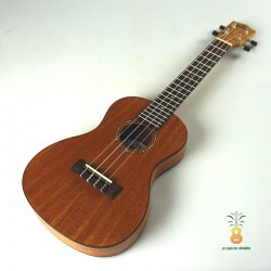 koki'o Ukulele concert mahogany Thin Body Travel
