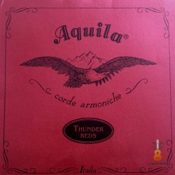 Aquila Bass THUNDER®RED