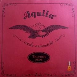 Struny Aquila Bas THUNDER®REDS