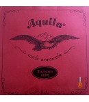 Struny Aquila Bas THUNDER®RED
