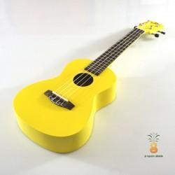 koki'o Ukulele koncert  Yellow