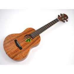 Ukulele Big Island Tenor Koa Traditional