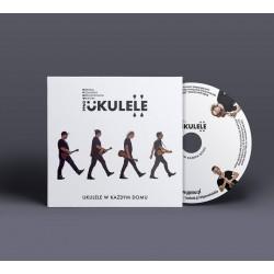 PPNOU-Ukulele w Każdym Domu-płyta CD