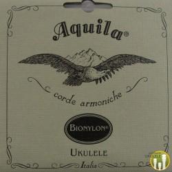 Struny Aquila Bionylon Ukulele
