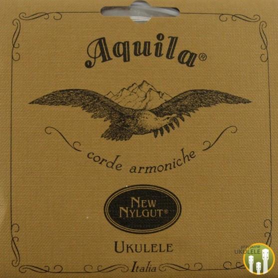 Struny Aquila NylGut Ukulele