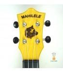 Mahilele Ukulele soprano ZIMA 3.0 kolor