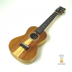 Ukulele APC koncert Simple Koa