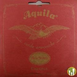 Struny Aquila Red Series komplet Ukulele