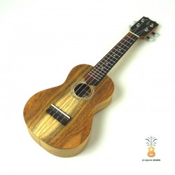 Ukulele APC soprano Simple Koa
