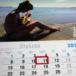 Uku Kalendarz na 2018