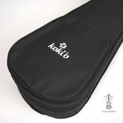 koki'o- twardy pokrowiec dla ukulele