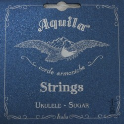 Aquila Strings Ukulele Sugar