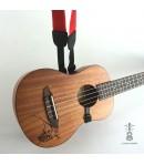Pasek do ukulele Ortega