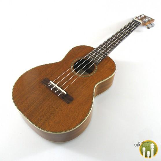 Mahimahi Ukulele tenor MT-87G lity mahoń