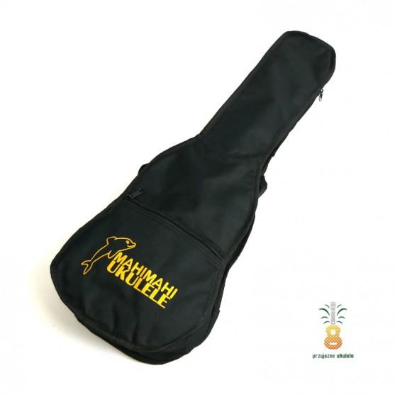 Mahimahi lekki pokrowiec dla ukulele