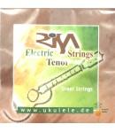 Stalowe struny RISA ukulele Tenor niskie G