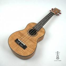 Ukulele Korala soprano UKS-310 okume