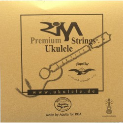 Struny Aquila-Risa Bass THUNDERGUT®