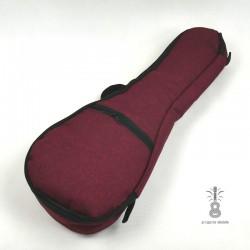 Zebra Music solidny pokrowiec BEET dla ukulele 10