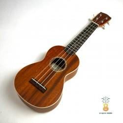 Mahimahi Ukulele soprano MS-ST2 solid top