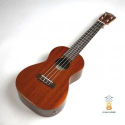 Mahimahi Ukulele concert MC-7GE EQ solid mahogany