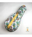 Solidny pokrowiec dla ukulele soprano Pineapple Joy
