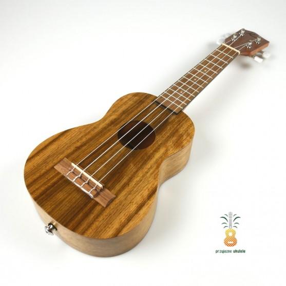 Kai Ukulele soprano Orzech Pacyficzny  KSI-20