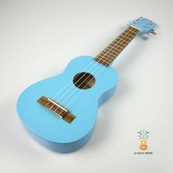 Kai Ukulele soprano Blue  KSI-01BL