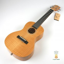 Kai Ukulele koncert Klon Ognisty  KCI-90
