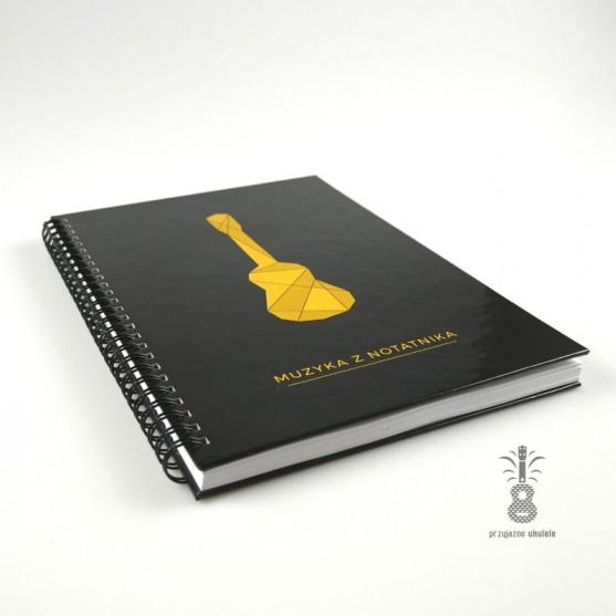 Twój śpiewnik Muzyka z notatnika