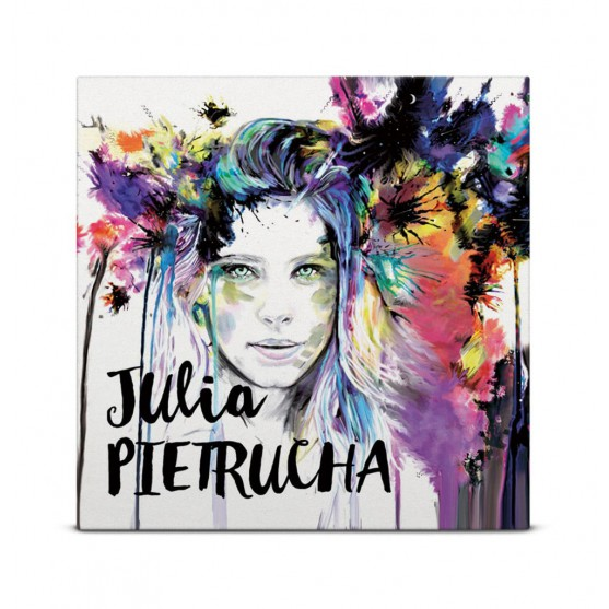 PARSLEY - JULIA PIETRUCHA - płyta CD