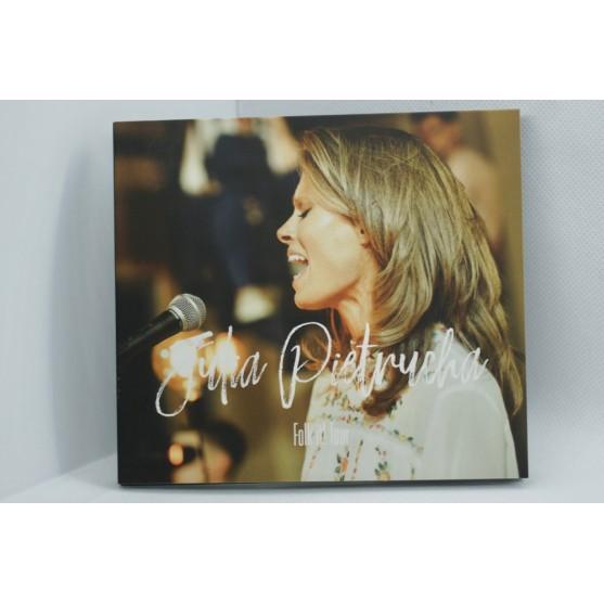 FOLK IT! TOUR - JULIA PIETRUCHA - płyta CD