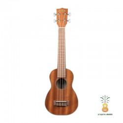 Kala ukulele sopranowe hybryda dłuższy gryf