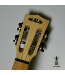 Ukulele koncertowe KALA z litego bambusa