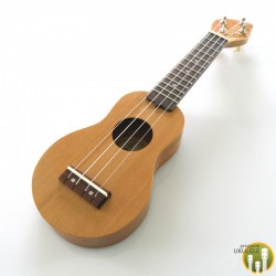 Mini Ukulele iUke Natural