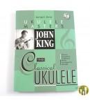 John King-Classical Ukulele-książka